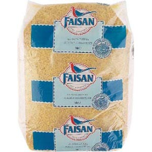 Fideos Cabellin Nº 0  5-K Faisan