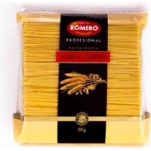 Tallarines 5 K. Romero