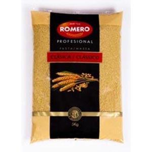 Sopa Maravilla  5 K.Romero