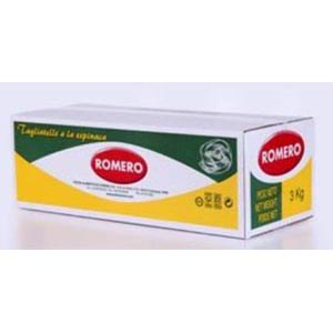 Tagliatelle De Espinacas  Nidos 3 K. Romero