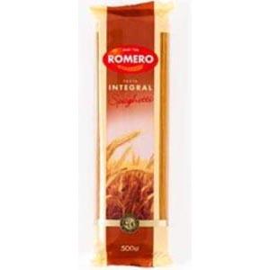 Espaghetti Integral 5 Kgs Romero