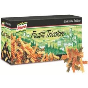 Fusilli Tricolor 3 K. Knorr