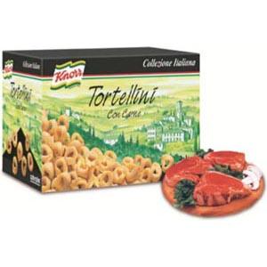 Tortellini Carne 3K Knorr