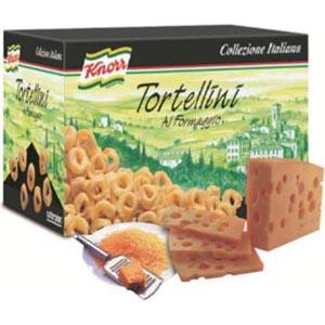 Tortellini Queso 3-K Knorr