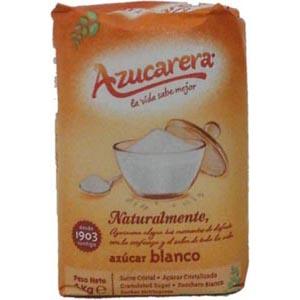 Azucar Blanquilla  1 K Azucarera