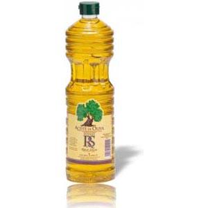 Aceite Oliva Intenso 1L Oleosalgado