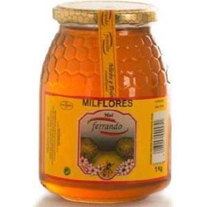 Miel Milflores 1-K Ferrando