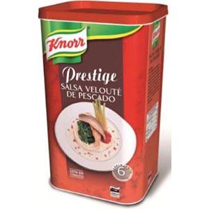 Salsa Veloute Pescado K. Prestige Knorr