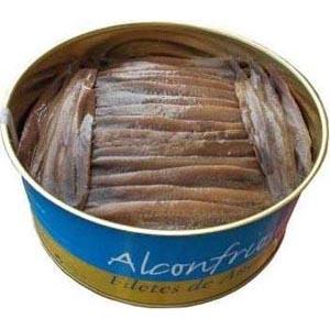 Anchoa Ac Veg R0/1000 Alconfriosa