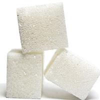 Sal y azúcar