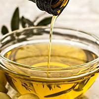 Vinagres y aceites