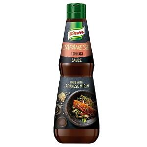 salsateriyaki